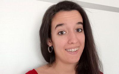 Inés Samperi, guanyadora del Premi al Millor TFM en Enginyeria Agrònoma: «El progrés ve de la mà de la investigació»
