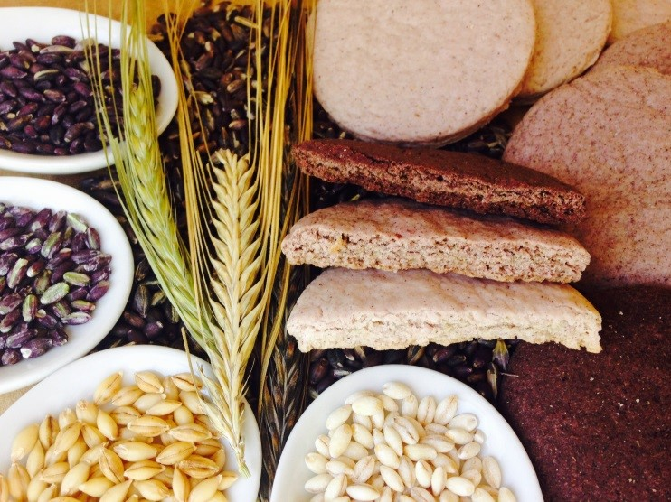 Innovative barley-based fuctional foods (INNOBAR)